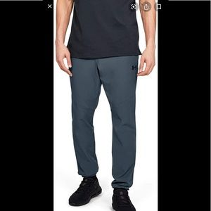 New Under Armour Men's Unstoppable Woven Pants